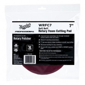 Rotary Foam Cutting Pad 7