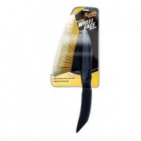 Versa Angle Wheel Face Brush