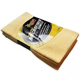 Supreme Shine Microfiber Towel - (1 Pack)