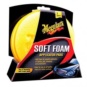 Soft Foam Applicator Pad