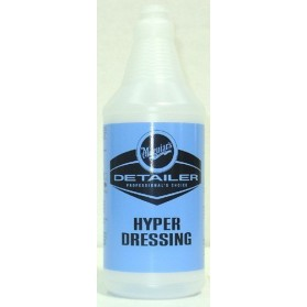 Hyper Dressing Bottle