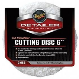 DA Microfiber Cutting Pad 6