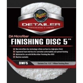 DA Microfiber Finishing Pad 5