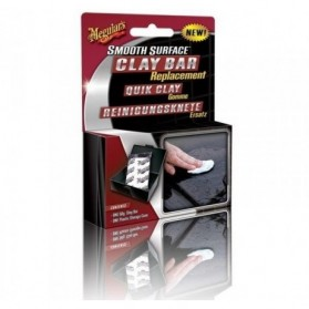 Individual Clay Bar W/Case