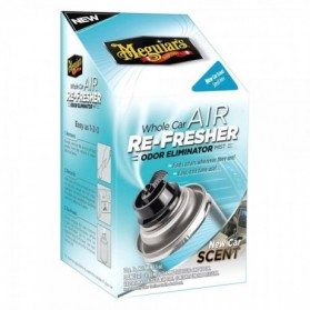 Air Re-Fresher Mist , New Car