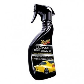 Ultimate Quik Wax
