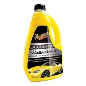 Ultimate Wash & Wax
