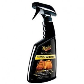GC Leather & Vinyl Cleaner