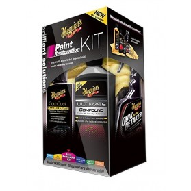 Brilliant Solutions Paint Restoration Kit