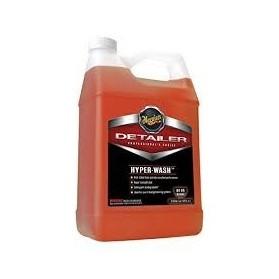 Hyper Wash